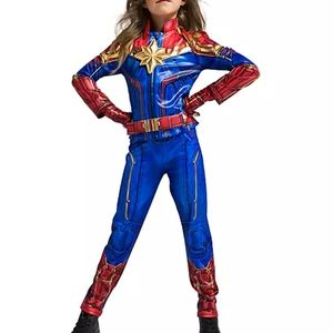 NWT Disney Captain Marvel Costume